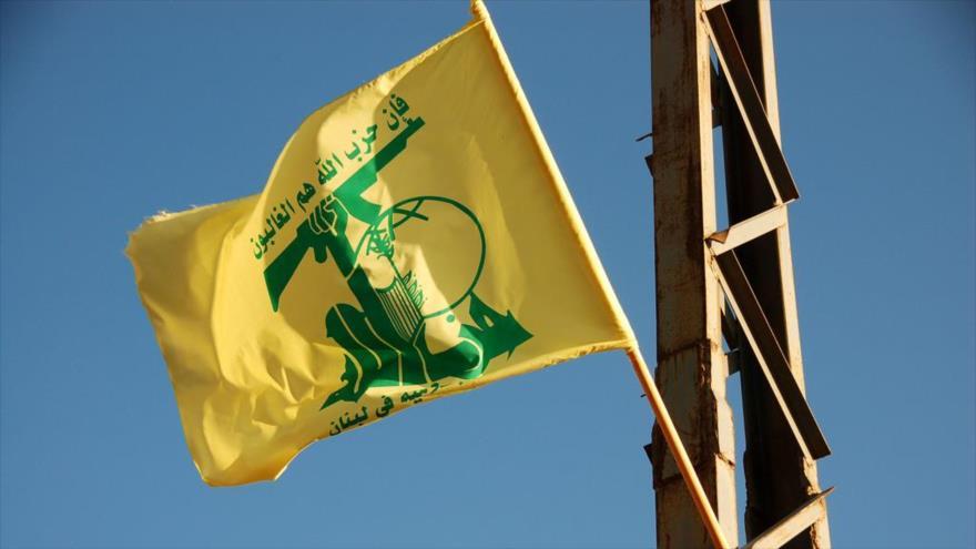 Hezbolá denuncia que su brazo político sea incluido por el Reino Unido en la lista de organizaciones terroristas.