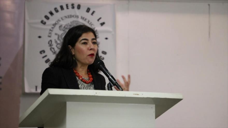 """Violencia política contra mujeres """"normalizada"""" en México"""