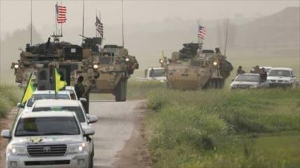 """En medio de su """"retirada"""", EEUU envía más armas a Siria"""