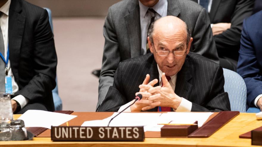 EEUU anuncia que impondrá nuevas sanciones a Venezuela | HISPANTV