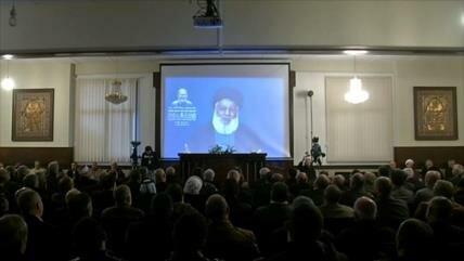 El Reino Unido ilegaliza el aparato político de Hezbolá