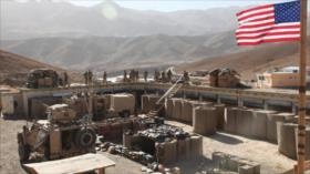 """Damasco y Moscú exigen fin de """"ilícita"""" presencia de EEUU en Siria"""