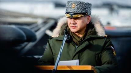 Rusia, obligada a tomar medidas de represalia ante pasos de OTAN