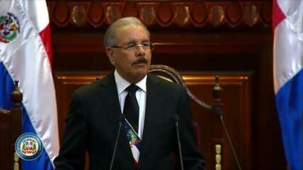 Reacciones al discurso de Rendición de Cuentas de Danilo Medina