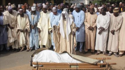 Boko Haram y Daesh matan en solo 20 días a 220 nigerianos
