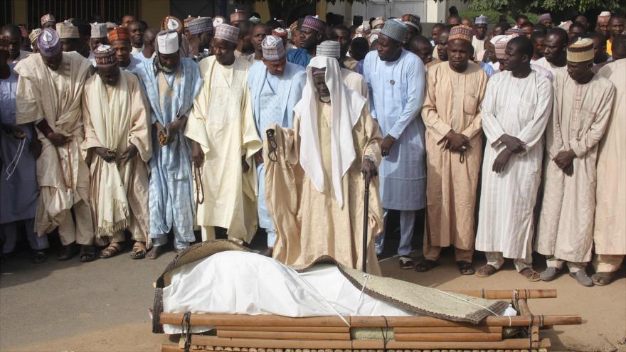 Boko Haram y Daesh matan en solo 20 días a 220 nigerianos | HISPANTV