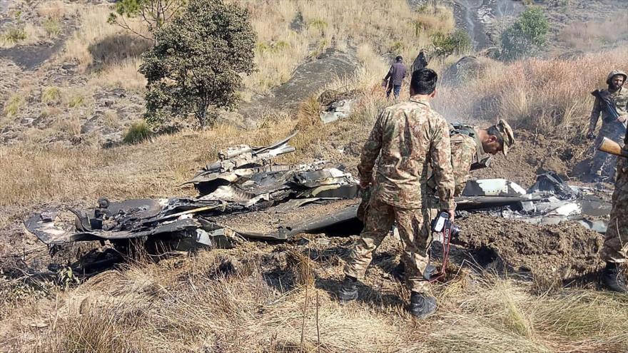 'Conflicto India-Paquistán será más sangriento que guerra mundial' | HISPANTV