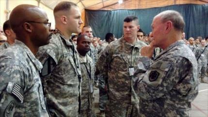 Diputado iraquí: EEUU protege al líder de Daesh en Al-Anbar