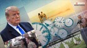 10 Minutos: Estrategia de Trump en Irak
