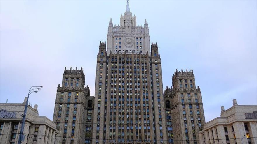 Rusia reitera a Venezuela cooperación militar frente una agresión | HISPANTV