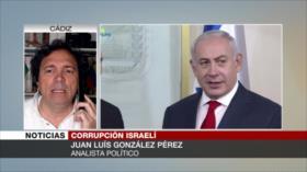 'Netanyahu es nocivo tanto para Israel, como para toda la región'