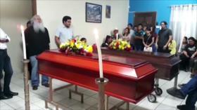 Asesinan a dos líderes indígenas en Honduras