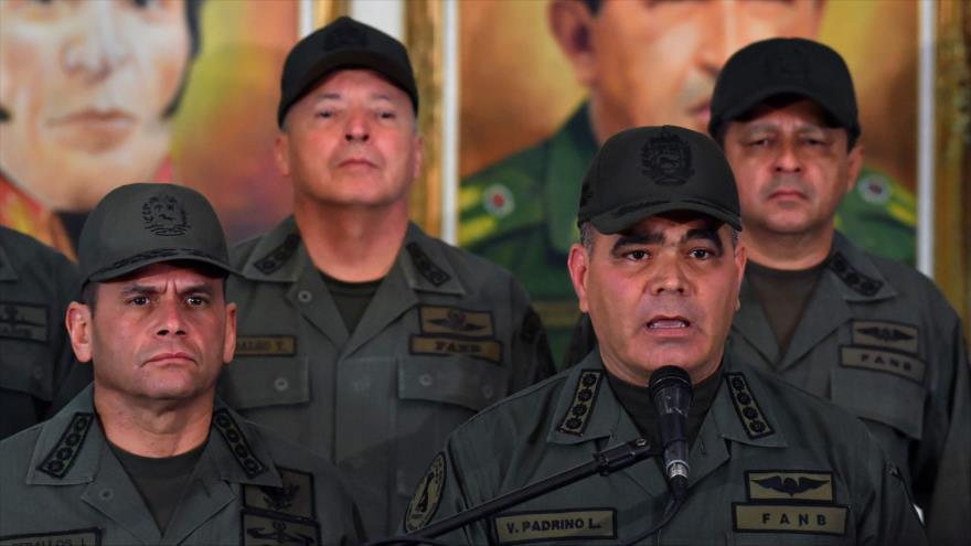 Venezuela: En Brasil y Colombia ofrecieron $ 20 000 a desertores   HISPANTV