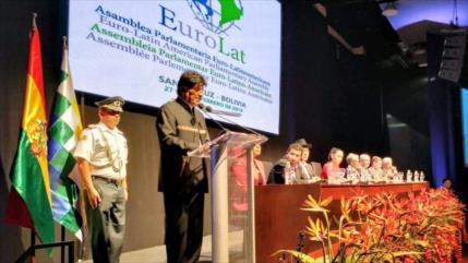 'EEUU busca dividir unidad latinoamericana al invadir Venezuela'