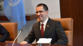Venezuela y Cuba celebran fracaso de EEUU en Consejo de Seguridad