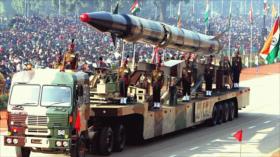FFAA de La India en estado de alerta tras bombardeo paquistaní