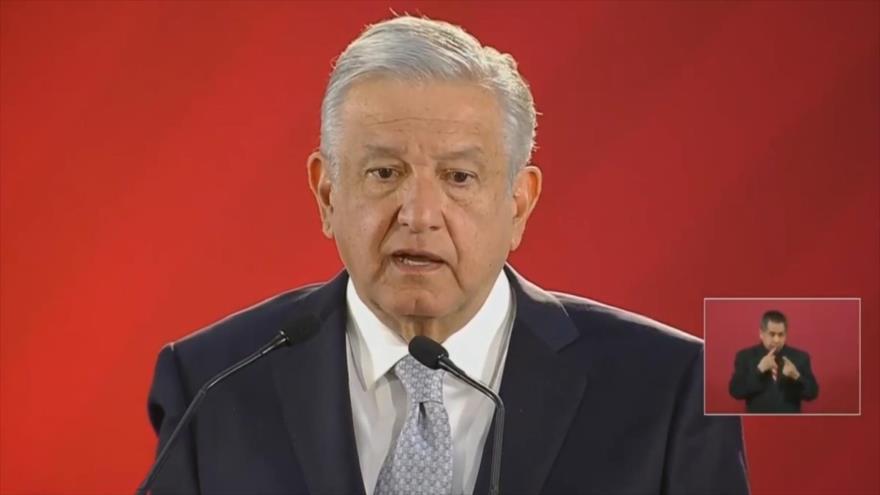 AMLO pretende enjuiciar a expresidentes mexicanos | HISPANTV