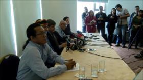 En Ecuador denuncian pacto entre el Gobierno y Chevron