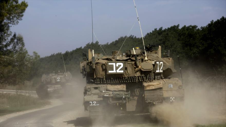 Guerra con Hezbolá le costaría a Israel $1.5 mil millones al día | HISPANTV