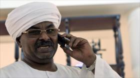 Inteligencia de Sudán discutió con Mossad destitución de Al-Bashir