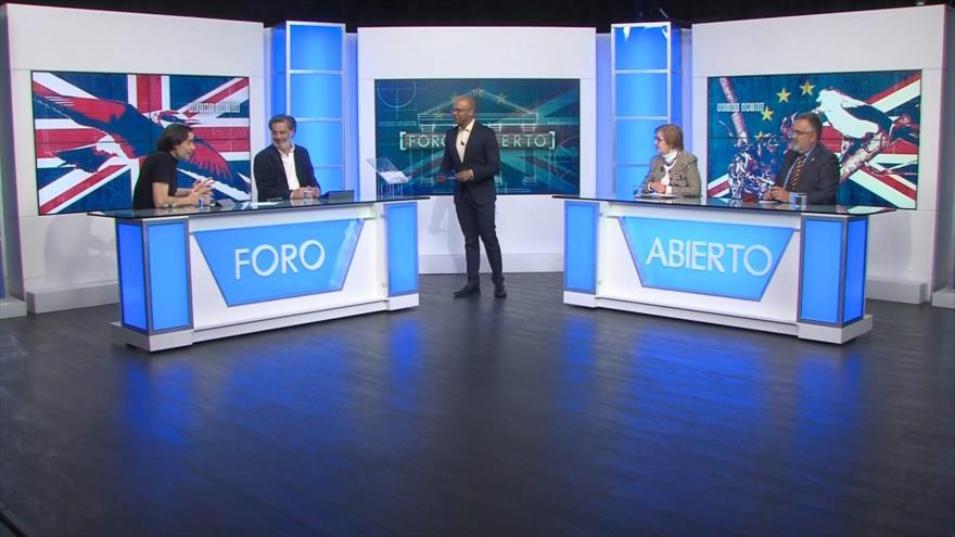 Foro Abierto: El Reino Unido; ¿un mes para el 'Brexit'?
