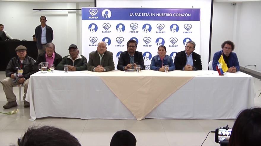 Nadie controla asesinatos de defensores de DDHH en Colombia