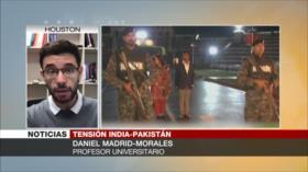 Morales: Paquistán está intentando rebajar la tensión