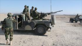 Ataque de Talibán a base de EEUU y fuerzas afganas deja 23 muertos