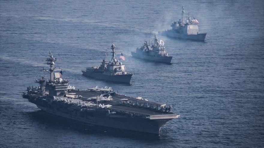 Seúl y Washington reducirán el tamaño de sus maniobras conjuntas | HISPANTV