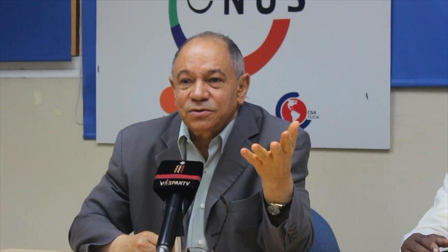 Reforma del Código de Trabajo genera tensión en R. Dominicana