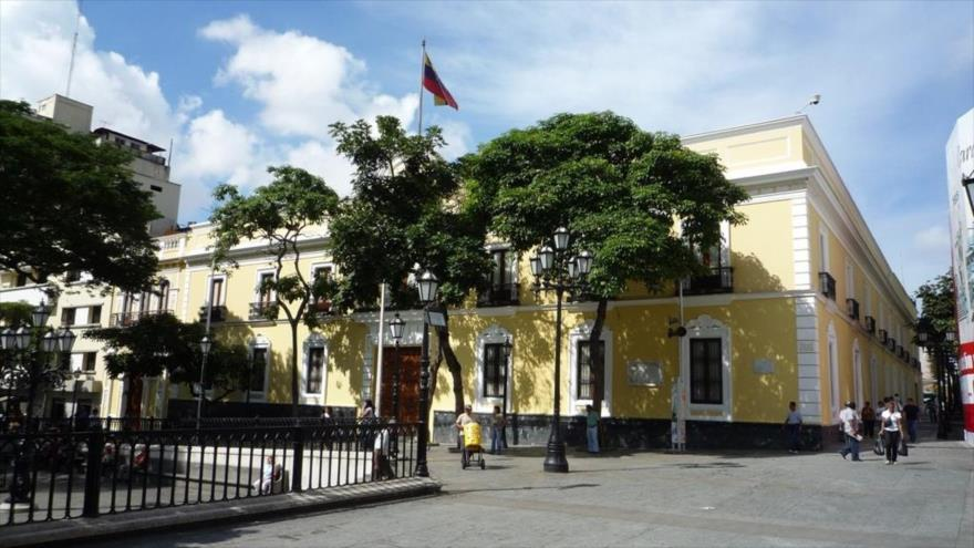 Venezuela denuncia sanciones de EEUU contra efectivos del Ejército | HISPANTV