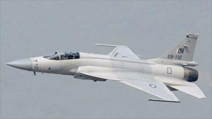 ¿Paquistán usó aviones JF-17 chinos para derribar cazas indios?