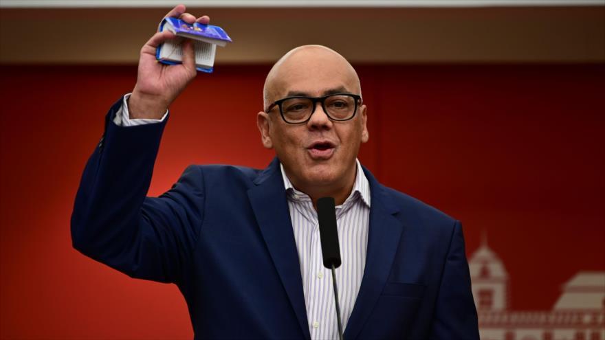 Caracas propone cinco puntos para posible diálogo con oposición | HISPANTV