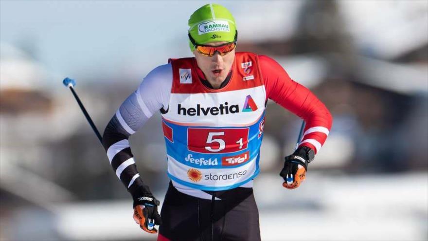 Descubren a deportista austriaco dopándose con su propia sangre