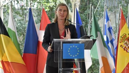 La UE amenaza a Venezuela si no da impunidad al golpista Guaidó