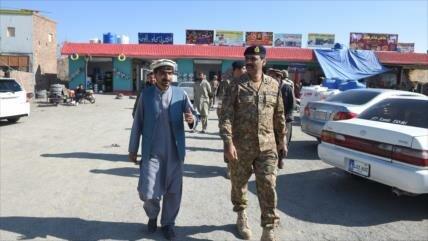 Paquistán aprecia oferta de mediación de Irán en crisis con India