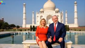 Dentro de Israel: La polémica familia del premier israelí