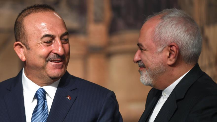 Turquía: EEUU debe cambiar de mentalidad sobre sanciones a Irán | HISPANTV