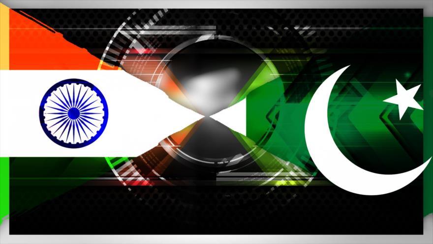 Vídeo: Paquistán vs La India, guerra de rivales nucleares
