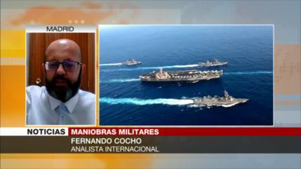 """""""EEUU reduce maniobras por no optar por conflictos con Pyongynag"""""""