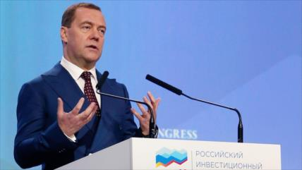 Rusia llama a gobiernos latinos a tomar nota de políticas de EEUU