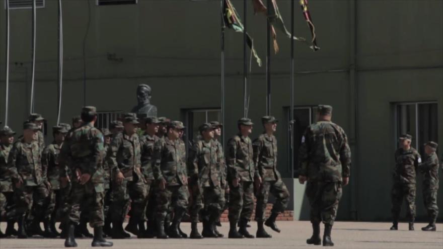 CIDH insta a Uruguay a que investigue amenazas de Comando Barneix