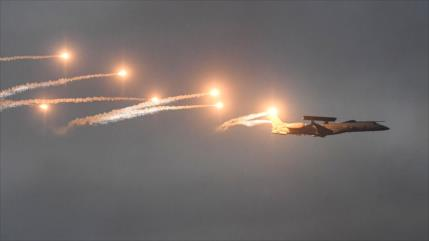 Revelan que La India usó bombas israelíes contra Paquistán