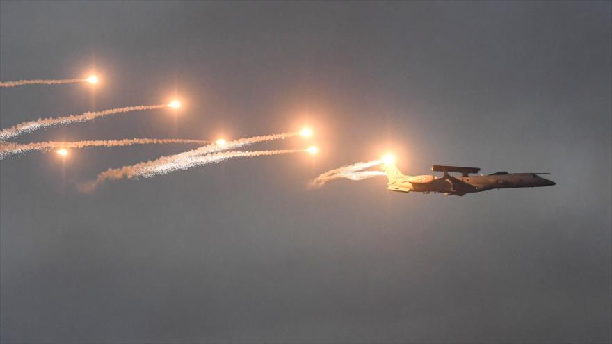 Revelan que La India usó bombas israelíes contra Paquistán | HISPANTV