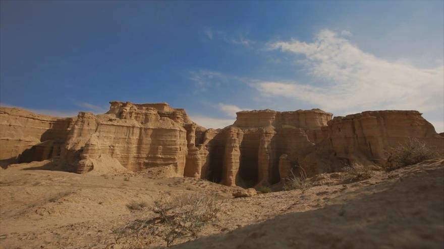 Irán: 1. La industria de fundas y tripas para embutidos 2. Arte abstracto en Irán 3. Las montañas extrañas de Bushehr