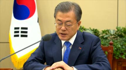 Seúl urge a reanudar diálogo tras fracaso de la cumbre Trump-Kim