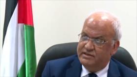 Palestina condena el cierre del consulado de EEUU en Jerusalén