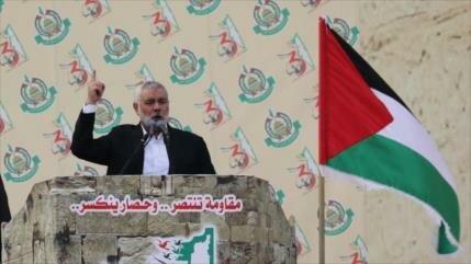 """HAMAS advierte a Netanyahu contra nuevo """"aventurismo"""" en Gaza"""
