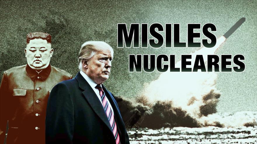 Detrás de la Razón: El arma nuclear que hace temblar a EEUU, China y Rusia: Kim vence a Trump