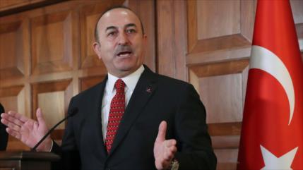 Turquía llama a hacer frente a la política de represión de Israel